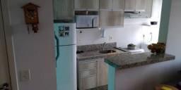 Apartamento com 2 dormitórios à venda, 47 m² por R$ 227.900 - Vila Mogilar - Mogi das Cruz
