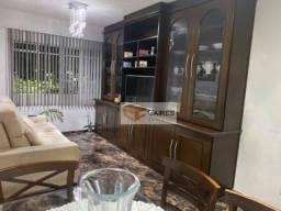 Apartamento com 2 dormitórios à venda, 60 m² por R$ 265.000,00 - Vila Marieta - Campinas/S