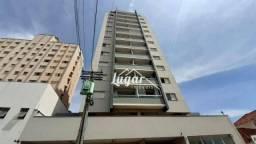 Apartamento com 2 dormitórios para alugar por R$ 1.350,00/mês - Marília - Marília/SP