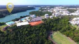 Terreno à venda, 450 m² por R$ 410.000,00 - Boulevard Lagoa - Serra/ES
