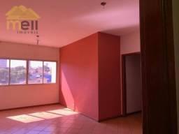 Apartamento com 3 dormitórios à venda, 130 m² por R$ 260.000,00 - Vila Ocidental - Preside