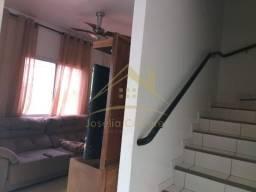 Casa sobrado em condomínio com 3 quartos no Condomínio Village do Bosque - Bairro Ribeirão
