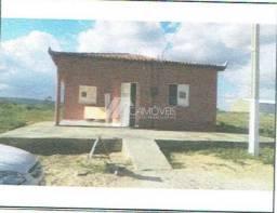 Casa à venda com 2 dormitórios em Belem, Fronteiras cod:033102fb3e3