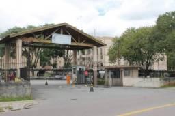 Apartamento para alugar com 2 dormitórios em Cidade industrial, Curitiba cod:22872001