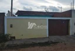 Casa à venda com 2 dormitórios em Senador arnon de melo, Arapiraca cod:b25ed302f00