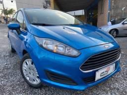 Ford Fiesta Ha 1.5 Flex Único Dono