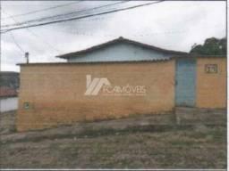 Casa à venda com 3 dormitórios em Inconfidentes, Pedra azul cod:ac68307772a