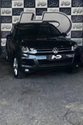 TOUAREG 2011/2011 3.6 FSI V6 24V GASOLINA 4P TIPTRONIC