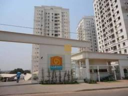 Apartamento com 3 dormitórios para alugar, 66 m² por R$ 2.000,00/mês - Canjica - Cuiabá/MT