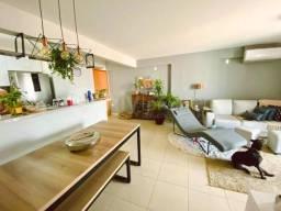 Apartamento com 3 quartos no Residencial Varandas de Copacabana - Bairro Jardim Atlântico