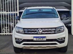AMAROK 2019/2019 3.0 V6 TDI DIESEL HIGHLINE CD 4MOTION AUTOMÁTICO