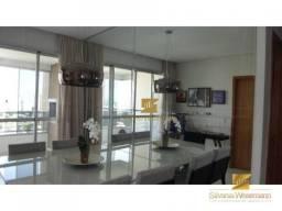 Apartamento com 3 dormitórios à venda, 107 m² por R$ 595.000,00 - Centro Norte - Cuiabá/MT
