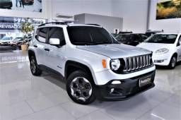 RENEGADE 2017/2017 1.8 16V FLEX SPORT 4P MANUAL
