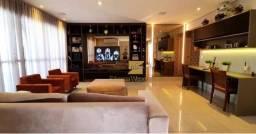 Apartamento com 3 dormitórios para alugar, 146 m² por R$ 7.000,00/mês - Duque de Caxias I