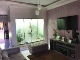 Casa com 3 dormitórios à venda por R$ 315.000 - Itamaraty II - Anápolis/GO
