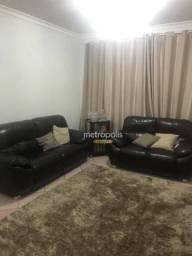 Apartamento com 3 dormitórios para alugar, 105 m² por R$ 1.450,00/mês - Santa Maria - São