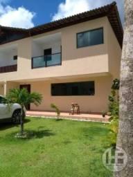 Linda Casa em Condomínio Fechado 3 Quartos (2 suítes)
