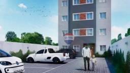Apartamento com 2 dormitórios à venda, 4081 m² por R$ 146.900,00 - Americana - Alvorada/RS