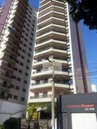 Apartamento residencial à venda, Centro, Ribeirão Preto - AP0406.