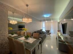 Lindo apartamento dois quartos com suíte