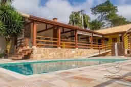 Casa à venda com 5 dormitórios em Jardim brasília, Resende cod:2547