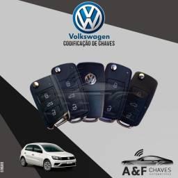 Codificação Volkswagen
