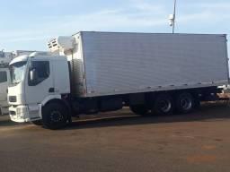 Caminhão vm 260 vendo no baú ou sem baú