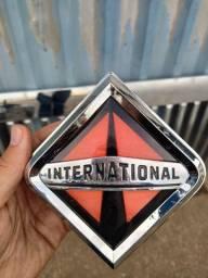Emblema International 9800
