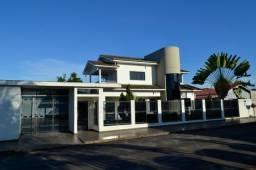 Sobrado 5 suítes piscina em Presidente Médici - Rondônia