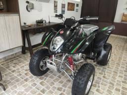 Quadriciclo 300cc Top de linha Manutenção Honda