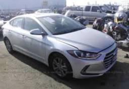 Lsucata Hyundai Elantra 2018 Para Retirar Peças
