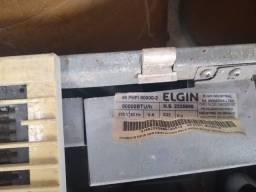 Pra desocupar lugar!Vendo somente evaporadora completa da ELGIN 80 mil BTUs.(220 v)