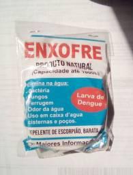 Pastilha de Enxofre