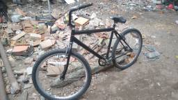 Vendo bicicleta aro 26 valor 300