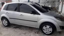 Carro Ford Fiesta Hatch
