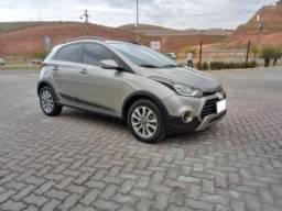Hyundai HB20X - 17/18