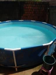 Piscina 6.500 litros