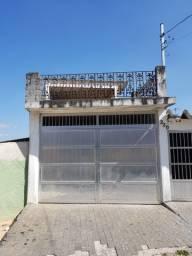 Casa no Jd. das Imbuias, Zona Sul - SP, proximo a faculdade Unisa