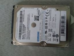 HD 250gb para notebook