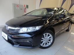 Honda Civic 1.8 LXS Automatico