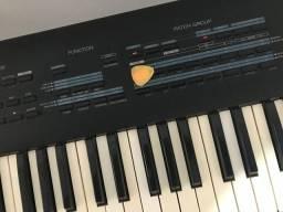 Teclado sintetizador roland JV-90