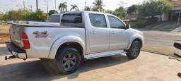Hilux srv diesel