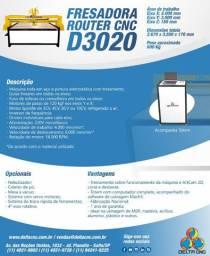 Fresadora Router D3020