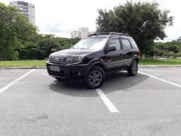 Ford EcoSport 1.6 2011 completa