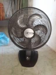 Ventilador Malory 40cm-com defeito