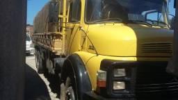 Vendo outroco truck