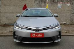 Toyota Corolla Altis 2.0 AT - 2018