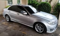 Mercedes C180 2013 - IMPECÁVEL