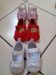 Sapatos de bebe tip top 18-19