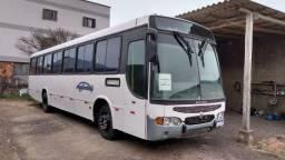 Ônibus Viale Mercedes Benz OF 1721 Semi Rodoviário